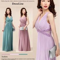 ロングドレス その3。の記事に添付されている画像