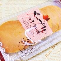 メープルパンケーキの記事に添付されている画像