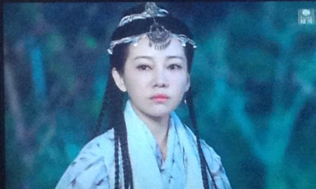 「麗王別姫~花散る永遠の愛~」キャスト(私的備忘録)