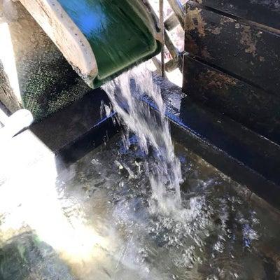 筑波山で温活!天然温泉の足湯で全身ぽっかぽかの記事に添付されている画像