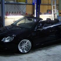 製作中在庫、VW EOS No:2 完成でっすの記事に添付されている画像