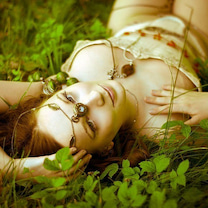 """""""華のある女""""が磨く、2つの美しさ。の記事に添付されている画像"""