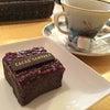 大阪駅での休憩に。落ち着くカフェの画像