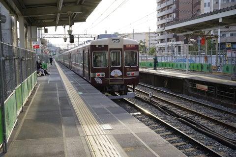 崇禅寺駅581