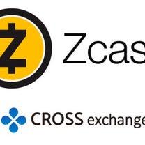【CROSSexchange】 Zcash(ZEC)1/25 (금) 일반 거래の記事に添付されている画像