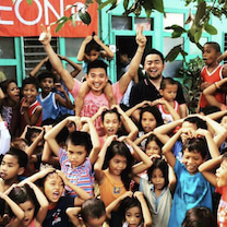 木下レオンの占いでボランティア活動!!の記事に添付されている画像