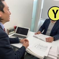 独学の合格者インタビュー!!の記事に添付されている画像