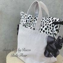 【NEW】針糸を使わない☆チュエリーバッグ cheery bag by Roccの記事に添付されている画像