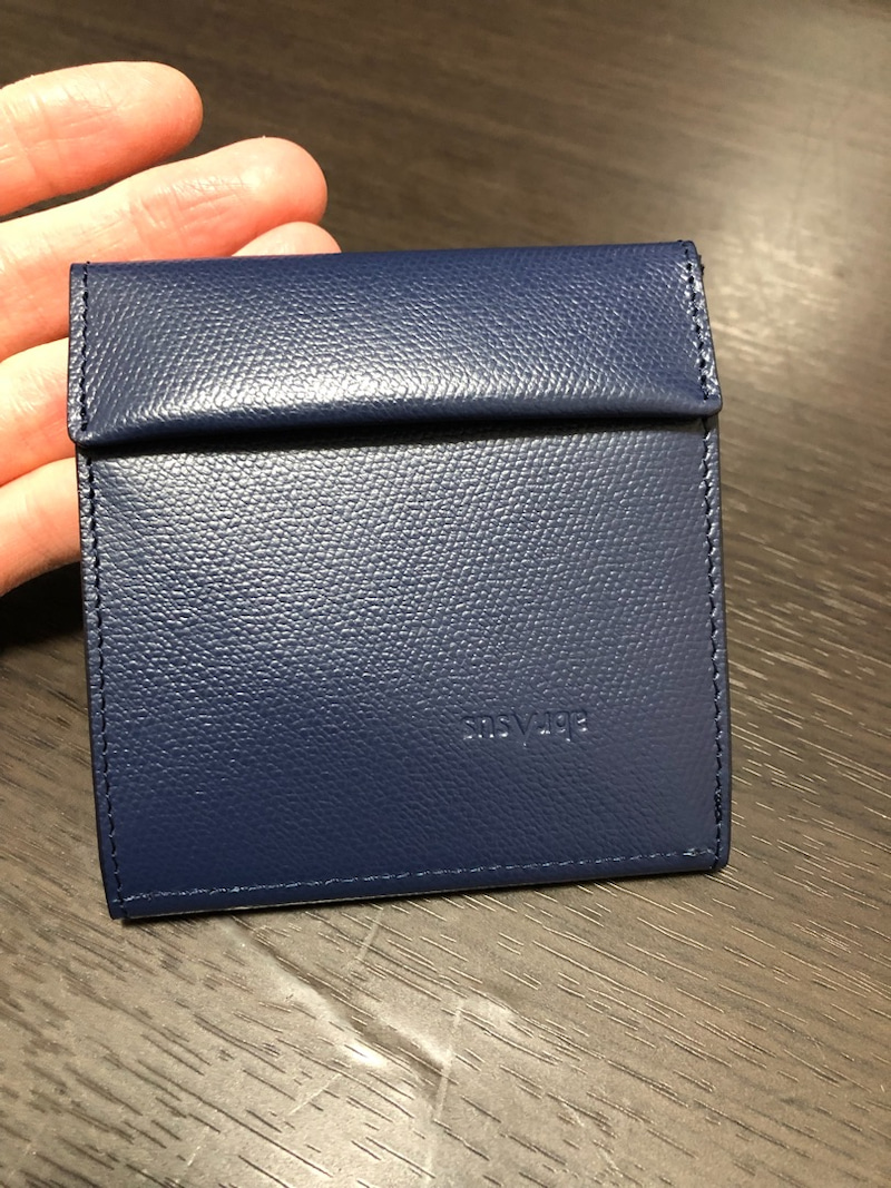 5e07ea2880ce 薄い財布使ってみて&小さい財布仲間 | まっつんのブログ