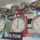 新入荷情報!【DULTON】の記事より