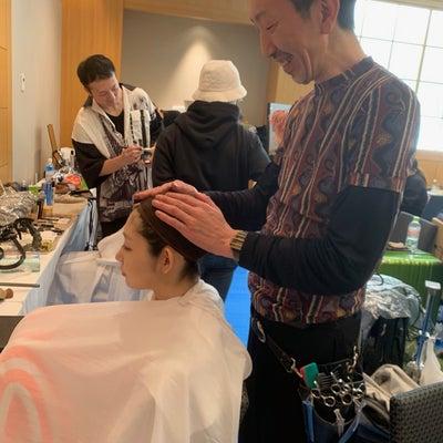 NHDK 2019 S-S NEW HAIR MODE ②の記事に添付されている画像
