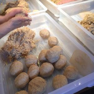味噌作り+発酵ランチプレート♡の画像
