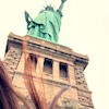ニューヨーク 自由に女神の画像