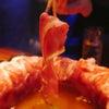 【銀座】完全個室の大人の雰囲気でヘルシーな美彩しゃぶしゃぶ♪『粋な肉 銀座店』へ♪の画像