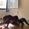 世界最年少ヨガセラピストに癒されるの画像