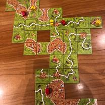 親も楽しいボードゲーム その2の記事に添付されている画像