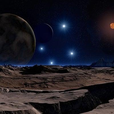 プレアデス星人から教わった人類の歴史(4)-ドロレス・キャノンの「入り組んだ宇宙の記事に添付されている画像