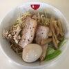ラーメン モリン【森二朗鯛油風味】@滋賀 県庁前 31.1.4の画像