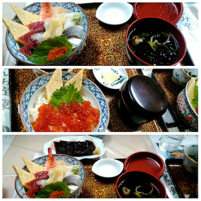 鮎川港 みさき屋の記事に添付されている画像