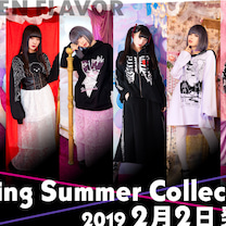 ◇LISTENFLAVOR 2019 S/S Collection Vol.1◇の記事に添付されている画像