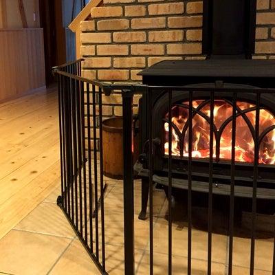 暖炉のある素敵なおうち訪問。やっぱり燃える火のエネルギーが健康には必要ですね。の記事に添付されている画像