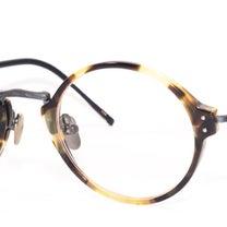 増永眼鏡 GMS-818×クレールPCの記事に添付されている画像