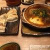 たっぷり餃子( *´艸`)の画像