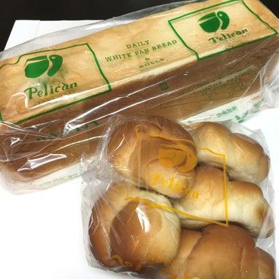 早朝、訪問者。パンが、芋ようかんが・・・やってきた。の記事に添付されている画像
