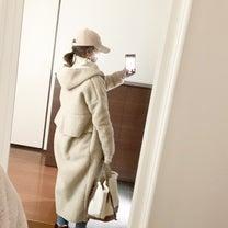 可愛くて防寒もバッチリ!の褒められコートの記事に添付されている画像