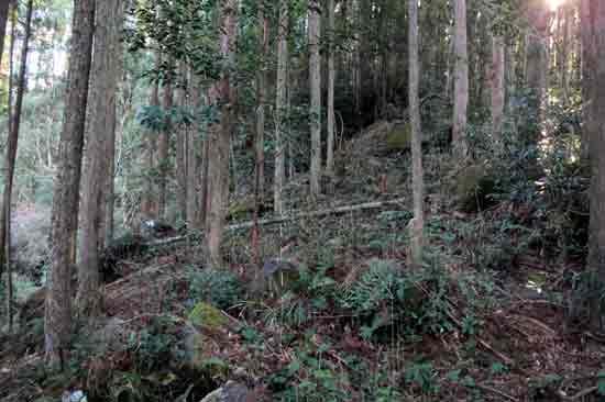【8】黒木城