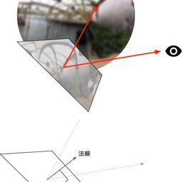 画像 iPhoneアプリ開発:AR その24 お気楽極楽Blender[14] ワクテカですわ の記事より 13つ目