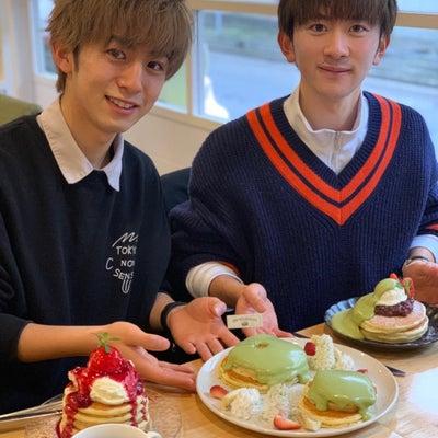 イケメン兄弟‼️ご来店の記事に添付されている画像