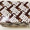 トップスのチョコレートケーキとトップスター☆の画像