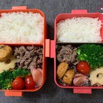 1月のお弁当たちときのう何食べた?の記事に添付されている画像