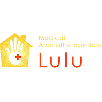 Luluのロゴができましたの記事に添付されている画像