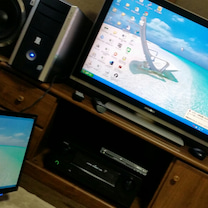 釣り部屋リフォーム ~パソコンデュアルモニター その3~の記事に添付されている画像
