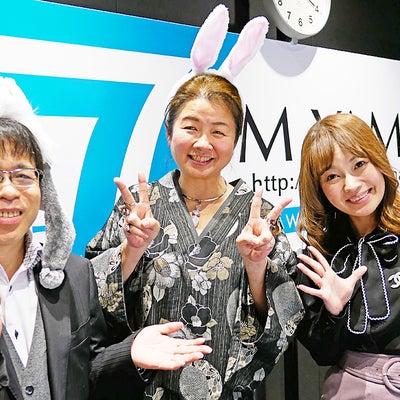 ねろたん 西村今日子先生 声紋分析のお話の記事に添付されている画像