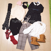ナルミヤファミリーセール♡2019・冬!!!の記事に添付されている画像