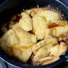 【節約レシピ】お稲荷さんのお揚げの作り方の画像