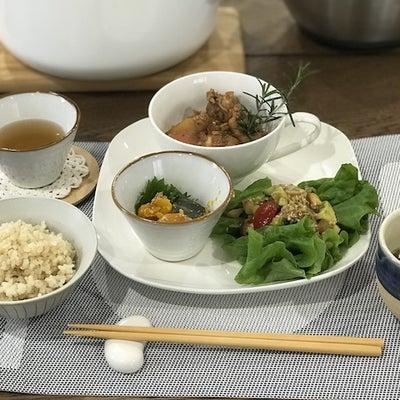 ラシックの森の潤い料理の記事に添付されている画像