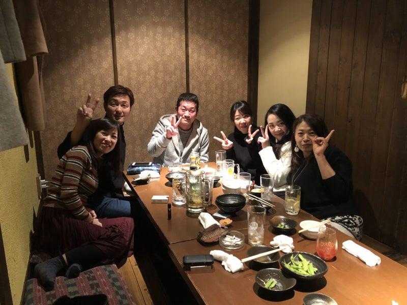 熊本スーパースカルプの会食