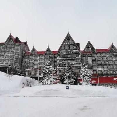 グリーンプラザホテル白馬の記事に添付されている画像