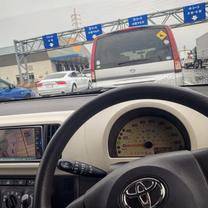 トヨタ・パッソの車検賜りました。ありがとうございます!の記事に添付されている画像
