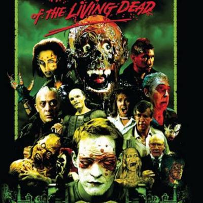 The Return of the Living Deadの記事に添付されている画像