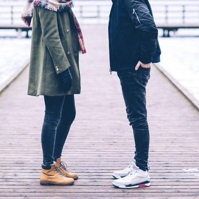 バツイチの恋愛事情の記事に添付されている画像