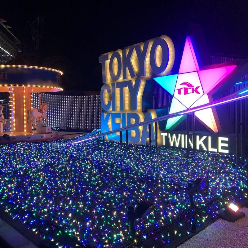 東京 メガ イルミネーション