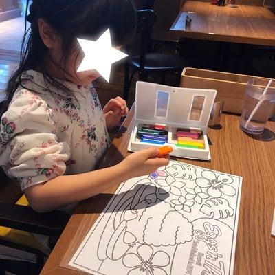 Eggs 'n Things で女子会♡の記事に添付されている画像