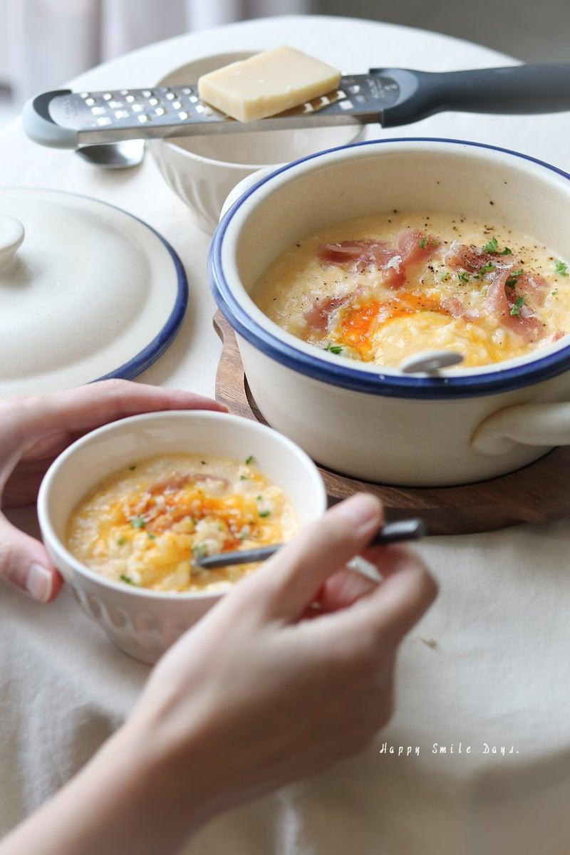 レシピ 卵 雑炊