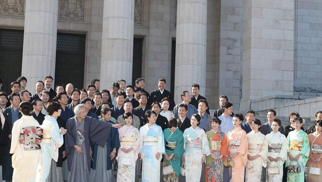第198回国会(通常会)開会 平成最後と改元後初の国会