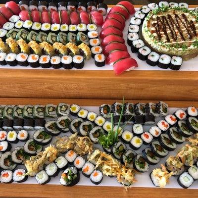 スリランカのお寿司事情。の記事に添付されている画像